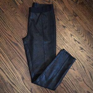 Calvin Klein Snake Print Leggings Size S
